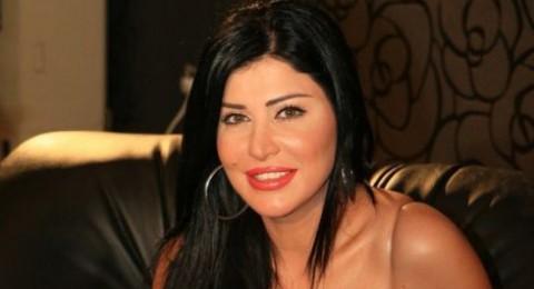 جومانا مراد: قلبي يبكي على شهداء سوريا